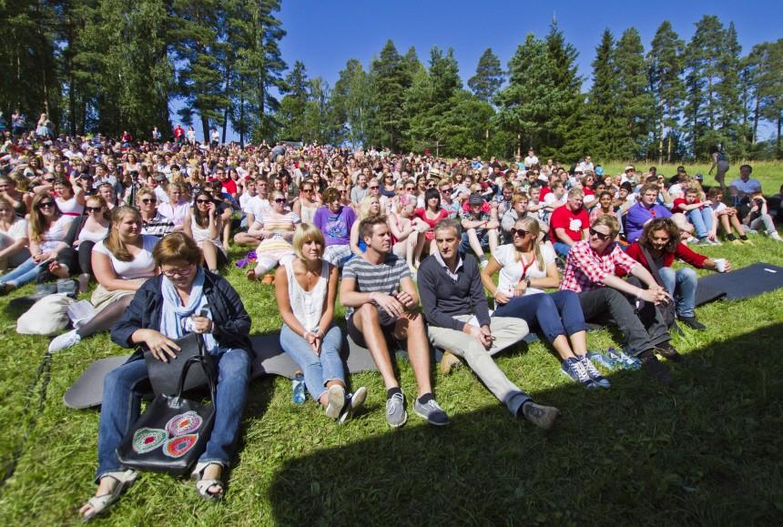 Terrorist attack in Oslo