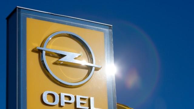 Opel-Verkauf könnte in dieser Woche perfekt werden