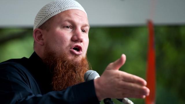 Islamprediger Vogel in Dietzenbach