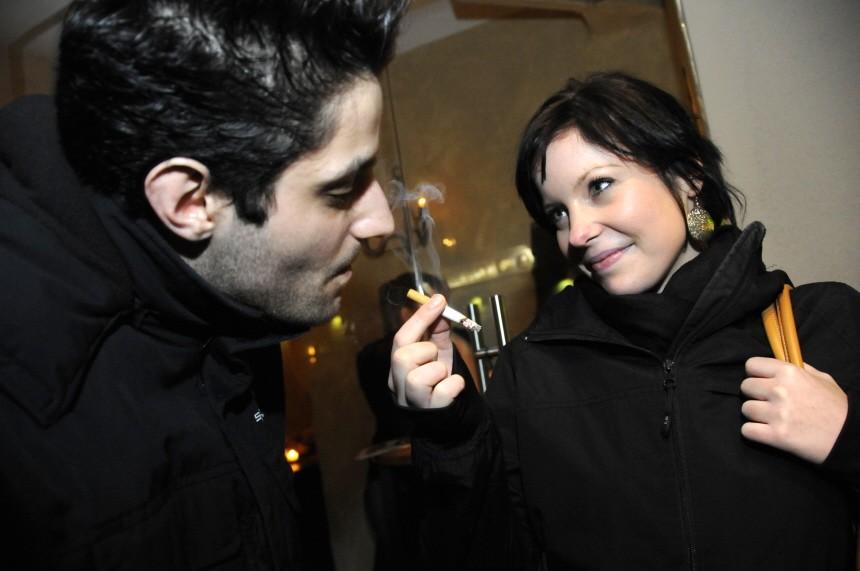 Rauchverbot in Bayern, 2008
