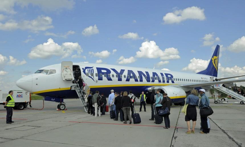 Leipzig-Altenburg Airport bleibt auch ohne Ryanair in Betrieb