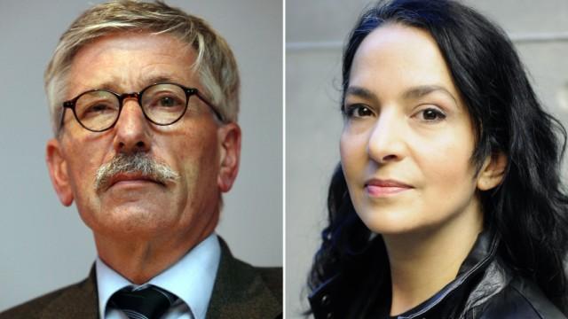 RBB stoppt Filmprojekt ueber Sarrazin
