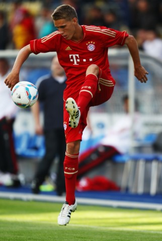 Carl-Zeiss Jena v FC Bayern Muenchen - Pre-Season Friendly