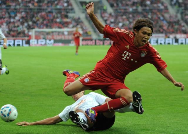 1. FSV Mainz 05 - Bayern Muenchen
