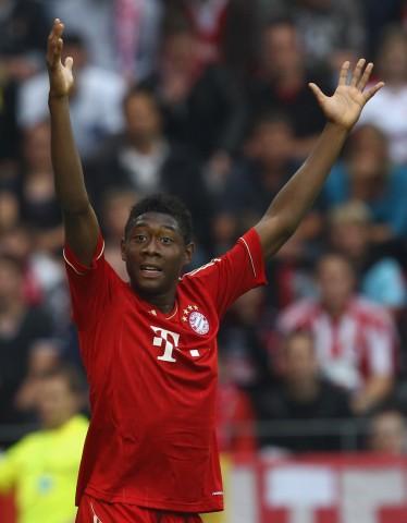 3rd Place Match - FSV Mainz 05 vs Bayern Muenchen - LIGA total! Cup 2011