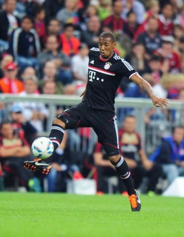 FC Bayern Munich vs AC Milan