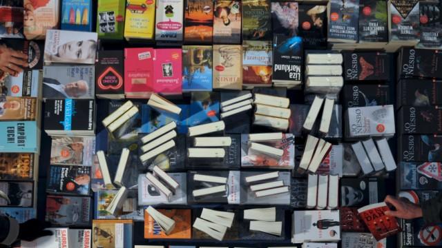 Leipziger Buchmesse - Vorschau