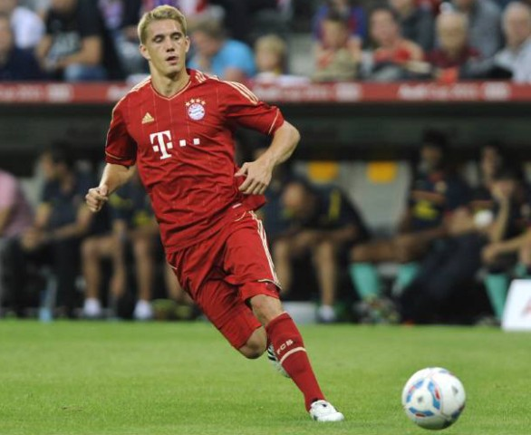 Bundesliga, FC Bayern, Nils Petersen, Talent