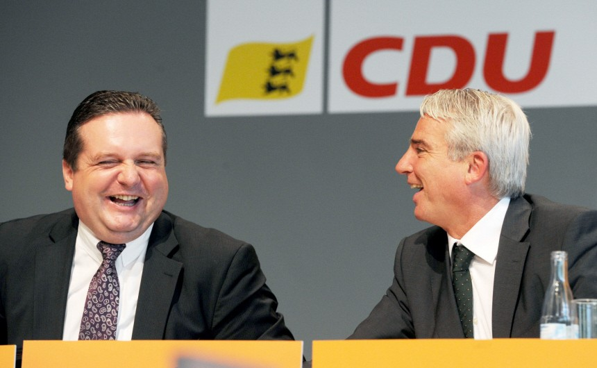 CDU-Landesparteitag