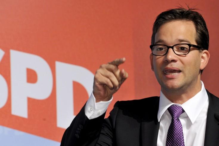 Landesparteitag der Bayern SPD