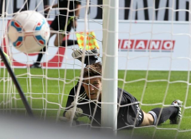 FSV Mainz 05 - Bayer Leverkusen 2:0