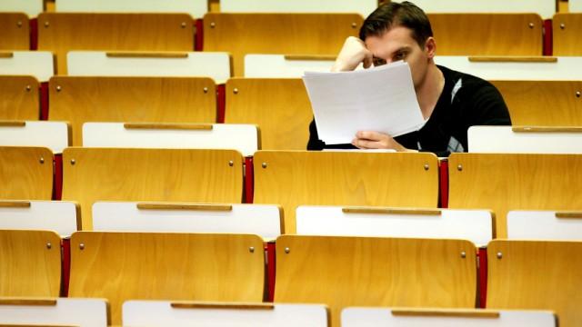 Lehrer werden Master - NRW ändert Lehrerausbildung