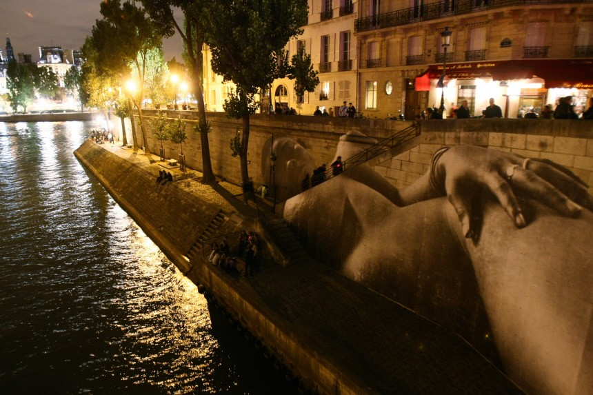 FRANCE-ENTERTAINMENT-CULTURE-PARIS
