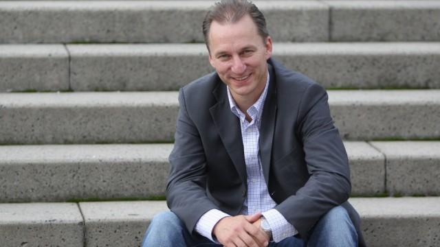 Gründer der Plattform VroniPlag Martin Heidingsfelder