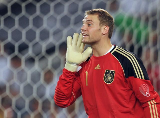 Deutschland - Brasilien