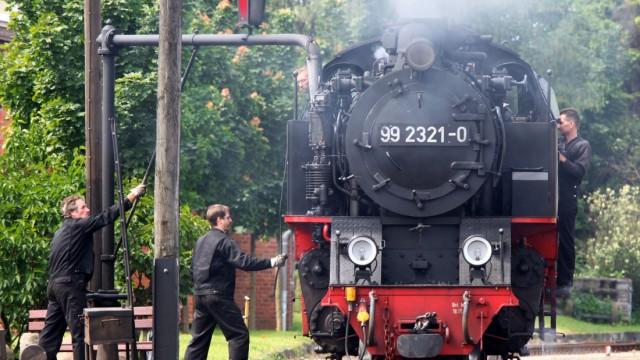 """125 Jahre Kleinbahn ´Molli"""""""