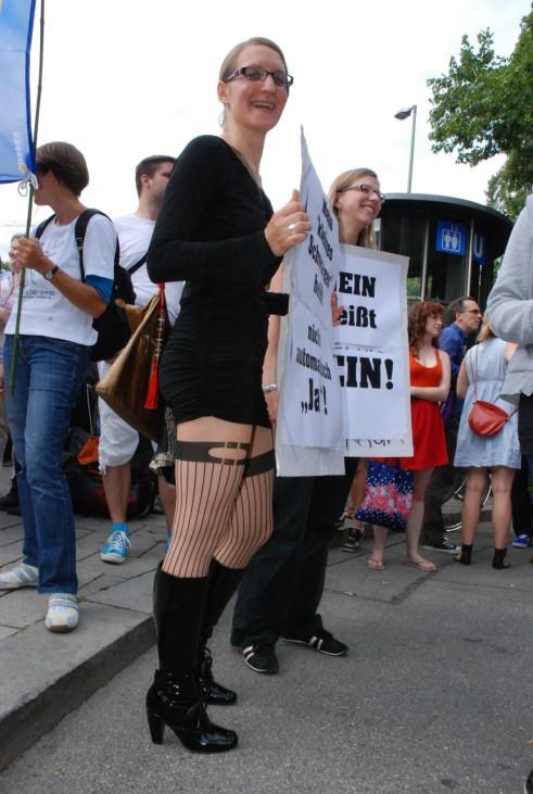 Slutwalk München