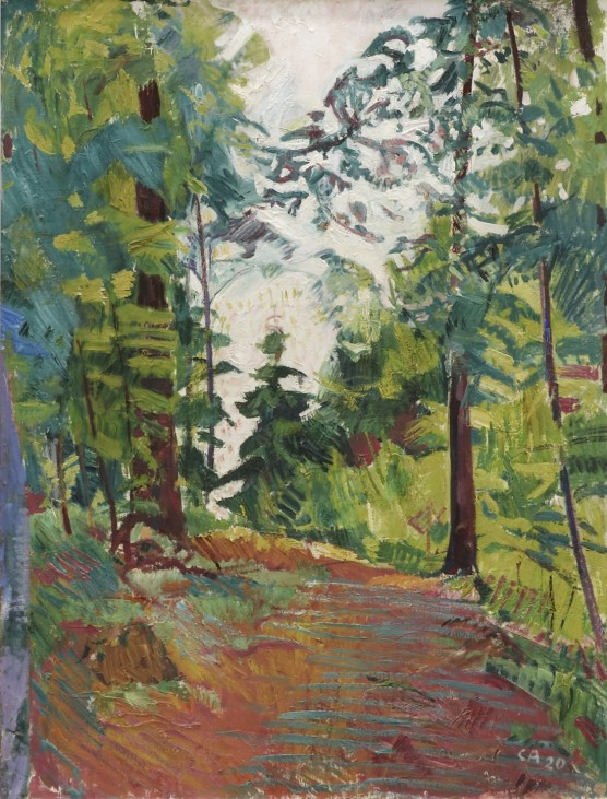 Landschaft als Weltbild Museum Wiesbaden