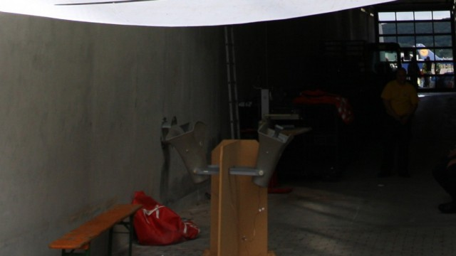 Hoffenheim: Mitarbeiter hat Fans 'eigenmaechtig' beschallt