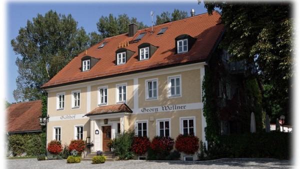 Ausflugsziele Bayern, Dachau, Prittlbach, Gasthof Wallner