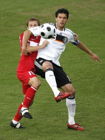 EURO 2008 - Deutschland - Türkei
