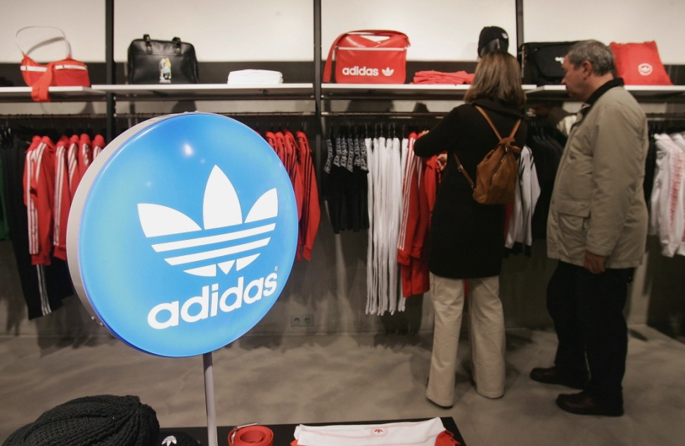 Adidas Opens Performance Store in Berlin