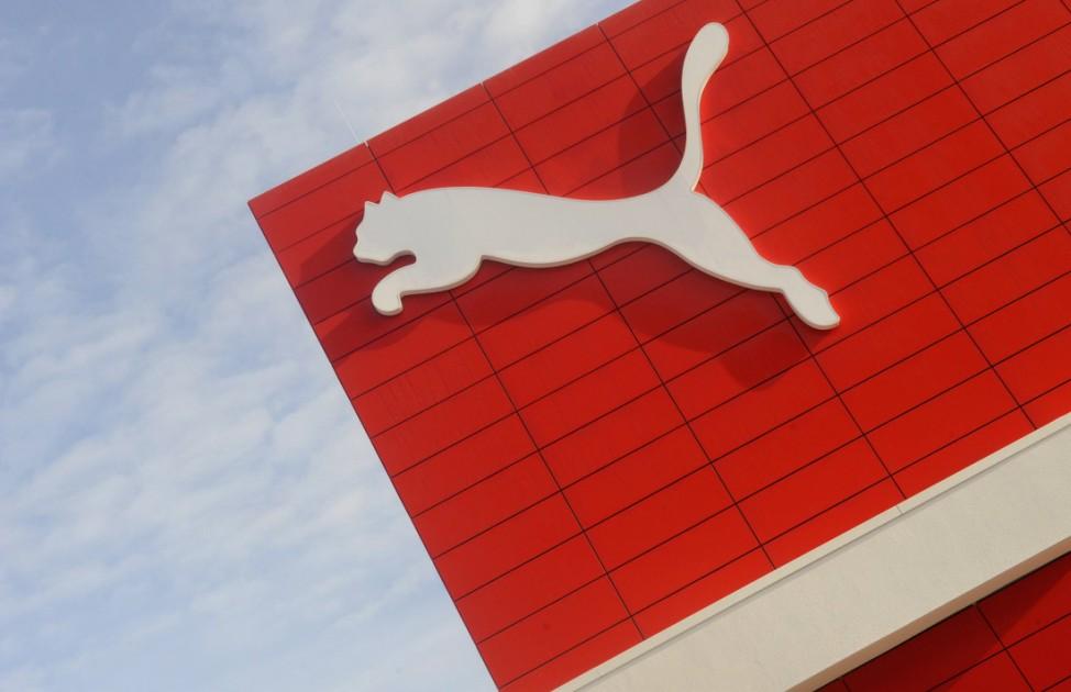 Bilanzpressekonferenz Puma AG