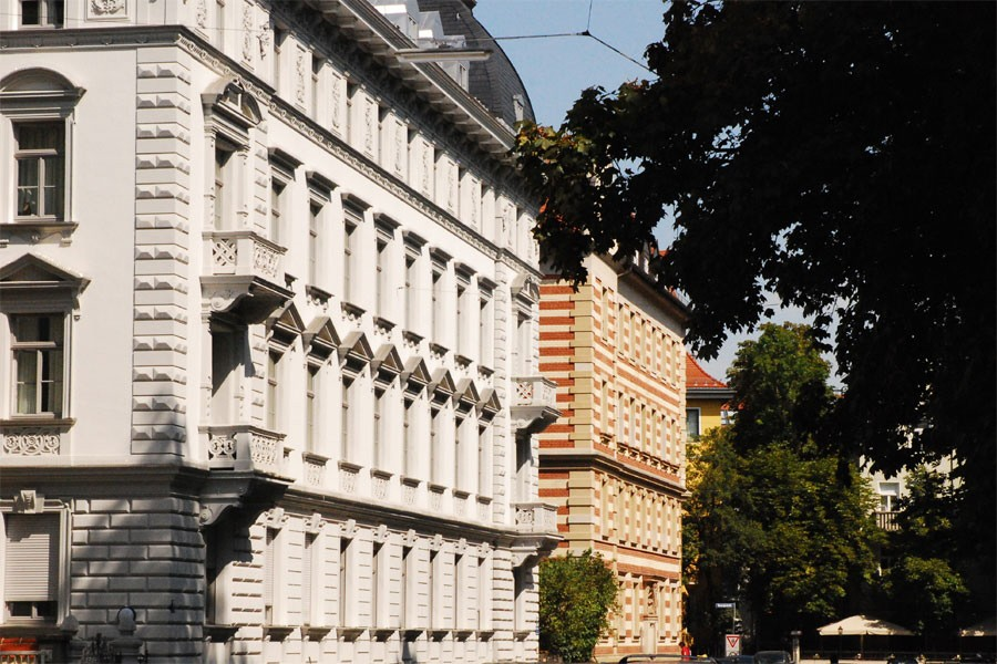 Türkenstraße