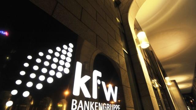 KfW verklagt Staatsunternehmen CGTEE in Brasilien