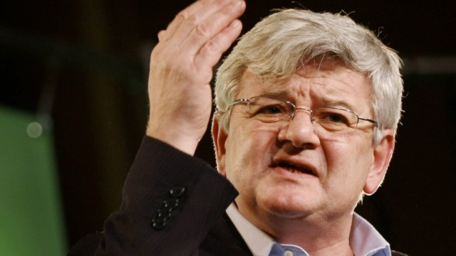 Ex-Aussenminister Fischer: Libyen-Politik war ein Debakel