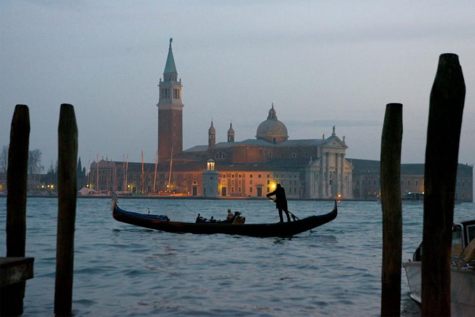 Insel San Giorgio Maggiore
