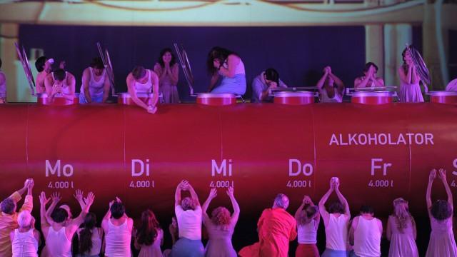 Auch die 100. Bayreuther Festspiele sorgen für Zündstoff