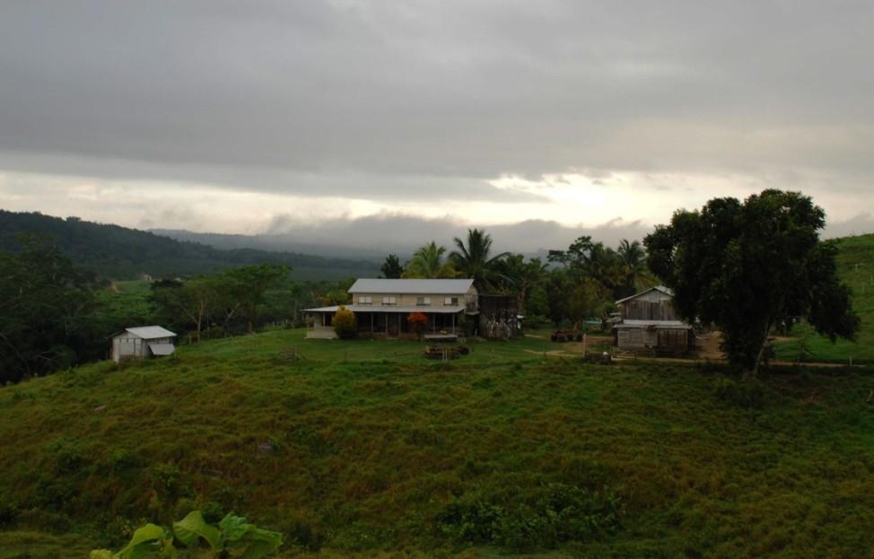 Mennoniten in Belize