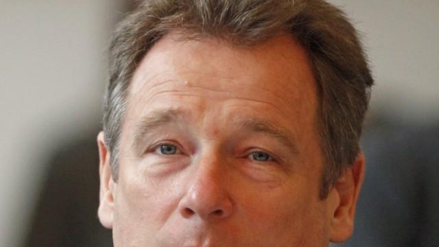 LVZ-Chefredakteur Hilder soll MDR-Intendant werden