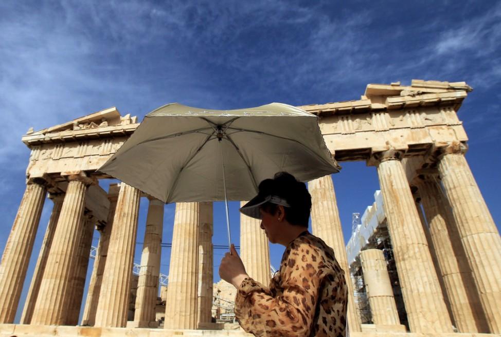 Koalition warnt: Griechenland setzt Unterstützung aufs Spiel