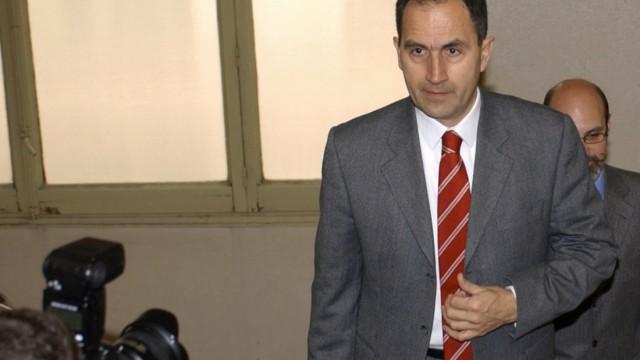 Spanischer Rechtsextremist Pedro Varela