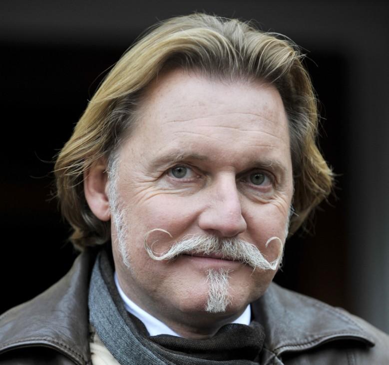 Schauspieler Ingo Lenßen