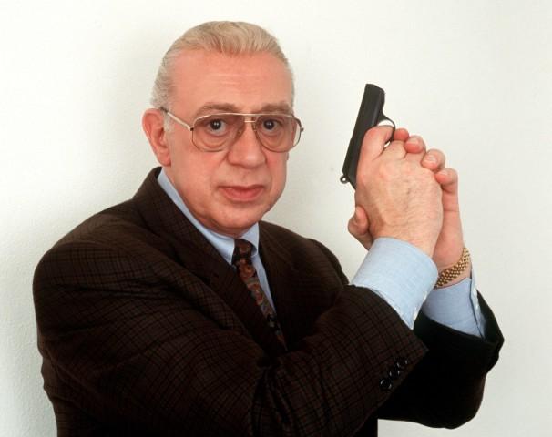60 Jahre Bundesrepublik - 'Derrick'