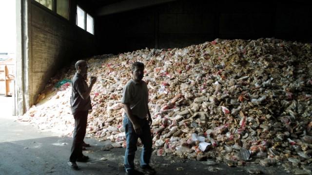 Taste the Waste Filmbilder
