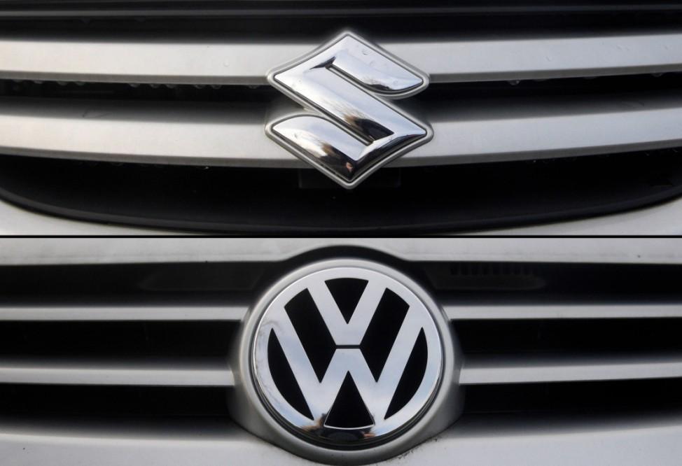 Suzuki beendet Partnerschaft mit VW