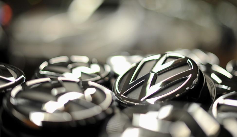 VW steigert Verkäufe weiter