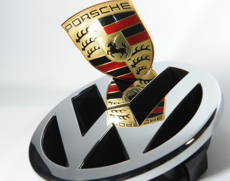 VW und Porsche fusionieren 2011 nicht mehr