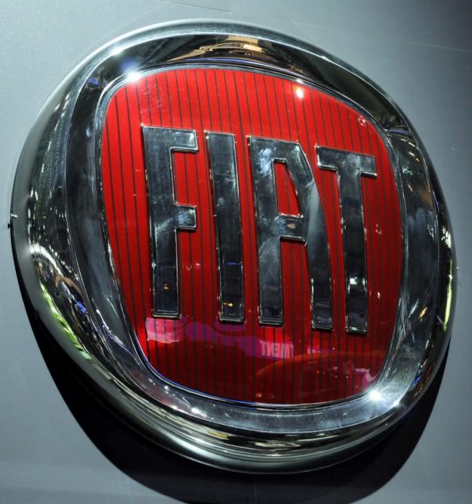 Fiat posts 251-million-euro first-quarter trading profit