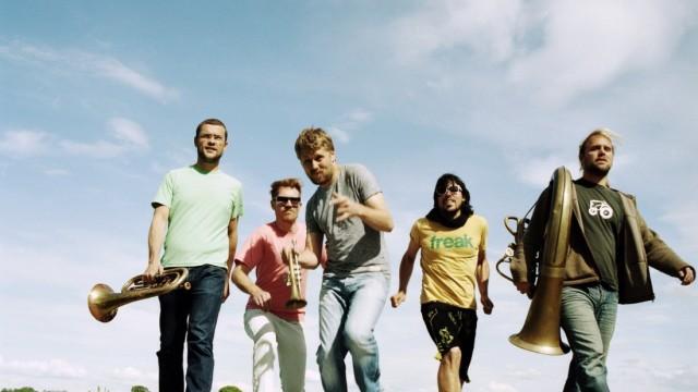 La Brass Banda 2011