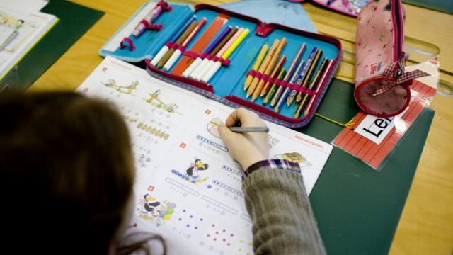 OECD-Bericht sieht Maengel im deutschen Bildungssystem