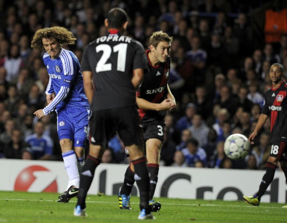 FC Chelsea - Bayer Leverkusen