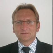 Portrait  Harald Freiberger