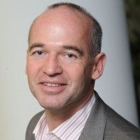 Portrait Dr. Stefan Ulrich