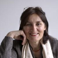 Portrait  Christiane Schlötzer