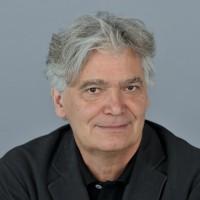 Portrait  Thomas Steinfeld